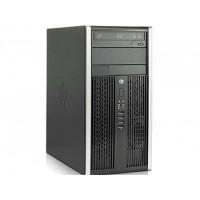 Calculator HP 6300 Pro Tower, Intel Pentium G2020 2.90GHz, 4GB DDR3, 250GB SATA, DVD-RW