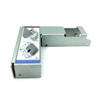 Adaptor pentru servere DELL, 2.5 inch la 3.5 inch, SSD/HDD
