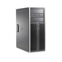 Calculator HP 8200 Tower, Intel Core i5-2400 3.10GHz, 4GB DDR3, 500GB SATA, DVD-ROM (Top Sale!)