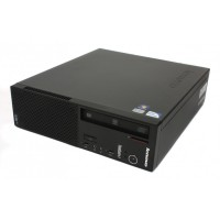 Calculator LENOVO Edge E71 SFF, Intel Core i5-2400S 2.50GHz, 4GB DDR3, 500GB SATA, DVD-RW