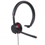 Casca pentru Call Center Avaya L129, Mono, Noise Cancellation, Quick Connect - RJ9