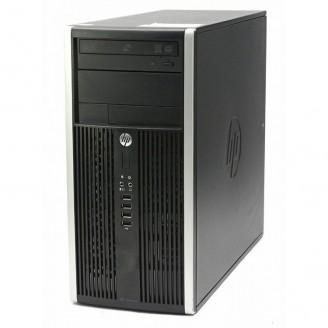 Calculator HP Compaq 6200 Pro Tower, Intel Core i5-2400 3.10GHz, 8GB DDR3, 120GB SSD, DVD-RW