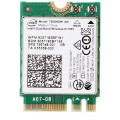 M.2 2230, modul Wireless-N Intel Dual Band 7265, 802.11a/b/g/n, Bluetooth 4.0,