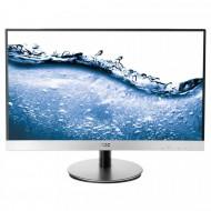 Monitor AOC i2269VWM, 21.5 Inch Full HD IPS LED, VGA, HDMI, Display Port, Fara picior