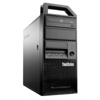 Workstation Lenovo ThinkStation E31 Tower, Intel Core i7-3770 3.40GHz-3.90GHz, 12GB DDR3, 120GB SSD + 1TB HDD, AMD Radeon HD 7350 1GB GDDR3